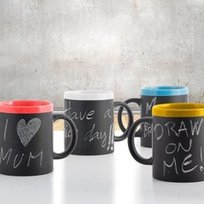 TAZA PIZARRA GADGET AND GIFTS
